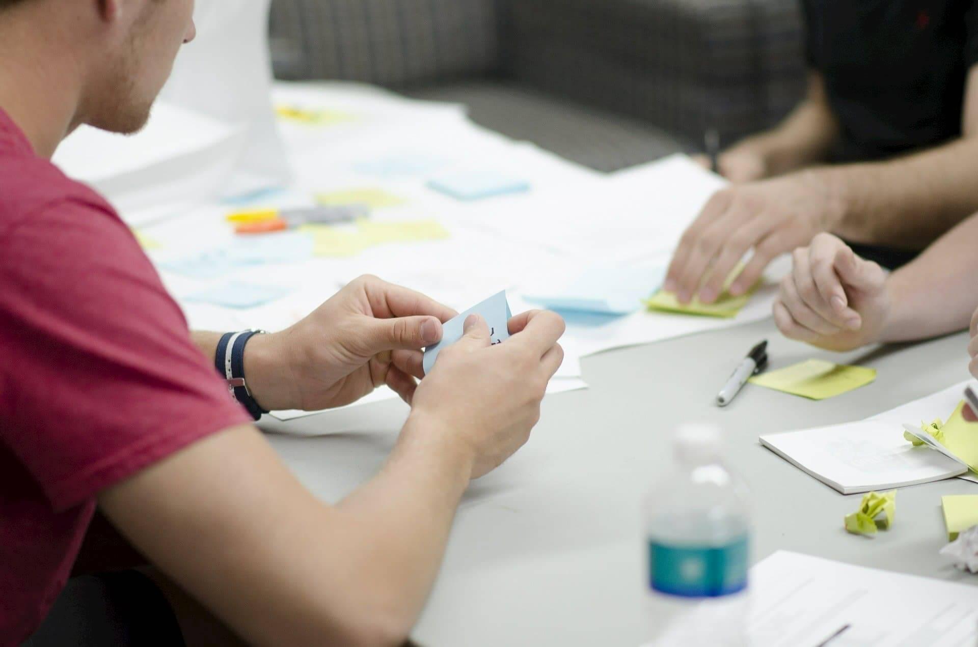 INEHO - Améliorer sa capacité à fédérer grâce au team building