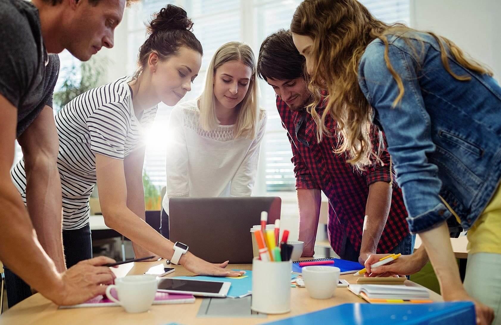 INEHO - Apprendre à communiquer pour améliorer le bien-être dans l'entreprise